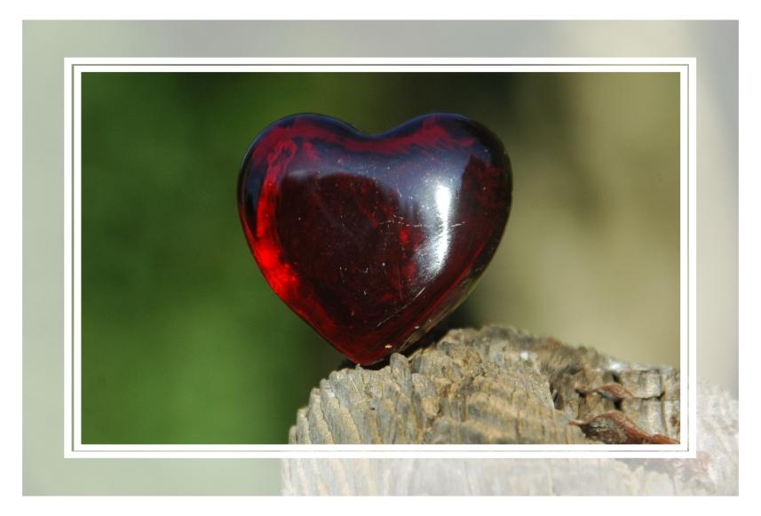 #LebeDeinLeben Lass Dein Herz leuchten. Du bist der wichtigste Mensch in Deinem Leben.