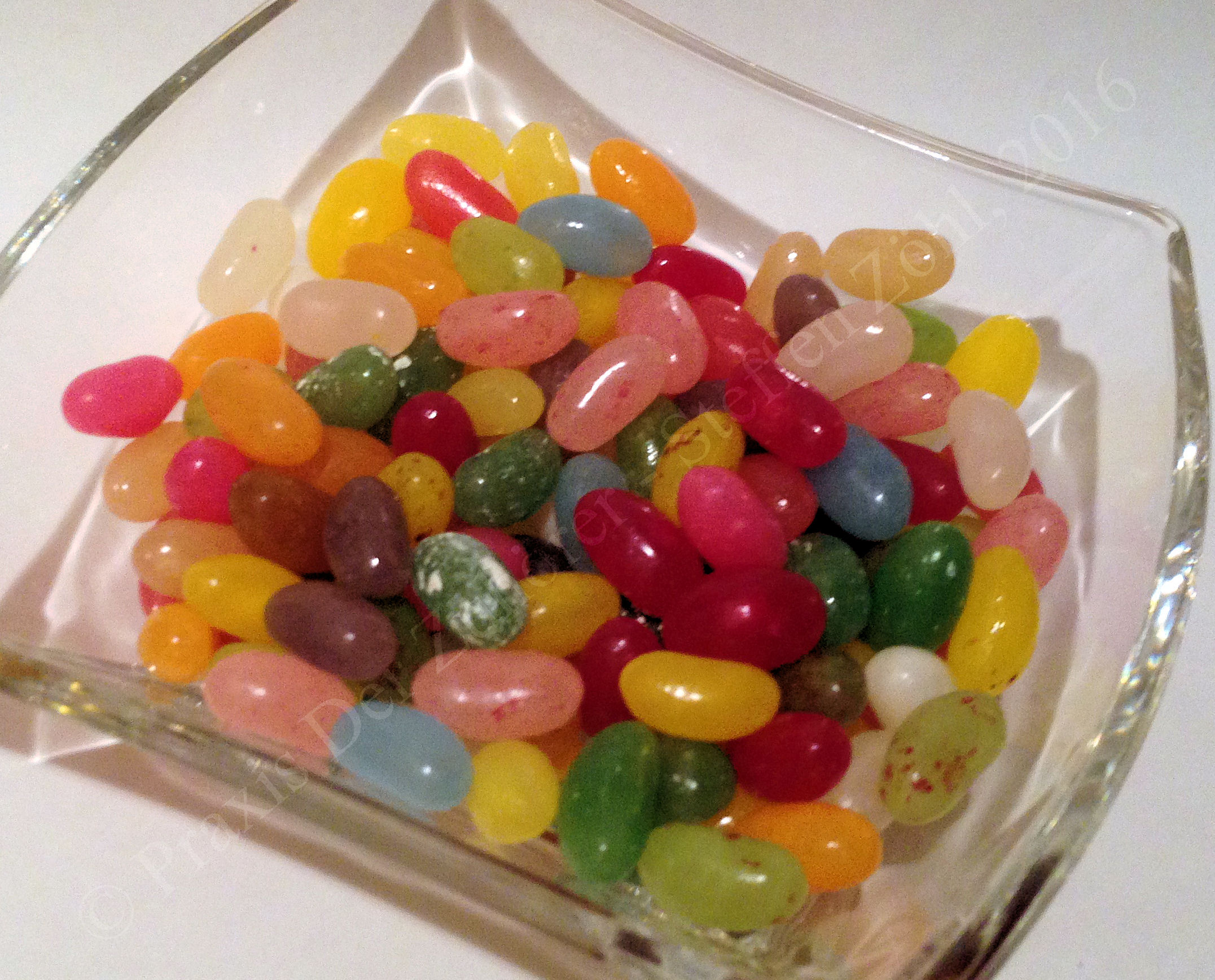 jelly beans SinnSationsGeschichten © Praxis Der Zuhörer - Steffen ZöhlCharlottenburg