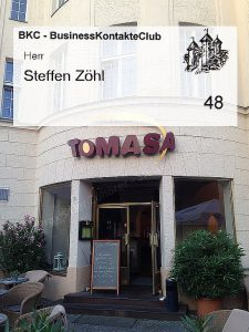 im Tomasa Zehlendorf