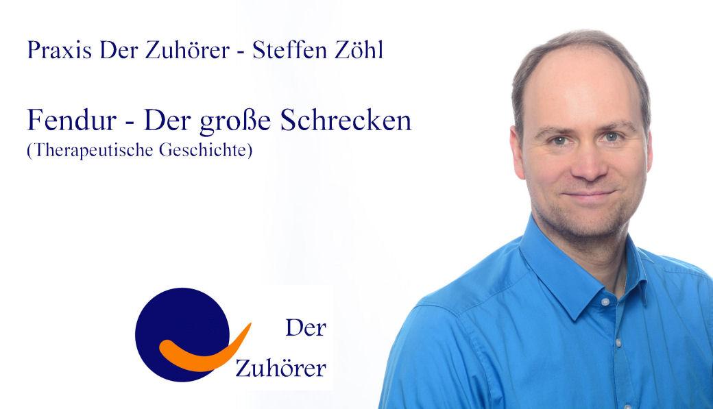 Fendur SinnSationsGeschichten Redeangst © Praxis Der Zuhörer - Steffen Zöhl, 2017