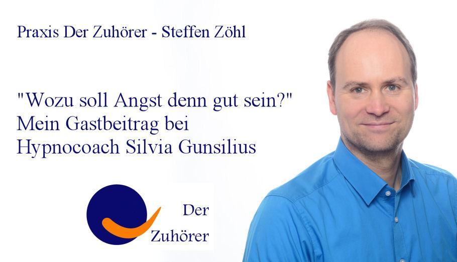 © Praxis Der Zuhörer - Steffen Zöhl, 2017