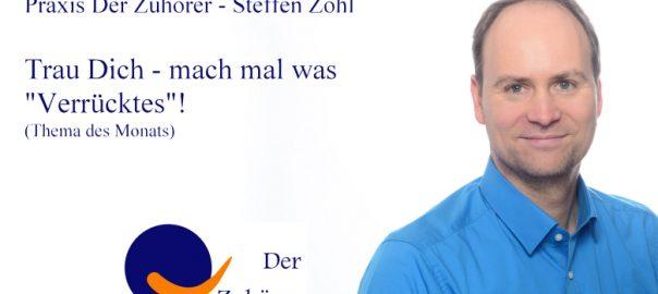 © Praxis Der Zuhörer - Steffen Zöhl, 2018