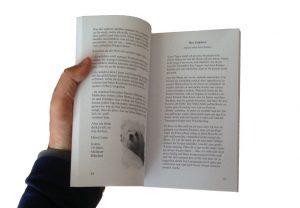 Lesung Herzgeschichten für kleine Glücksmomente in Berlin am 25.8.18