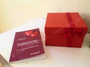 Herzgeschichten weihnachtliche Lesung Weihnachtslichter 2.12.18