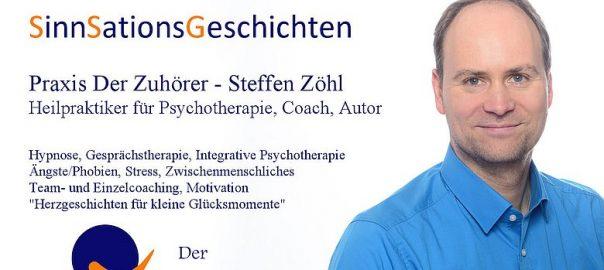Mein erster Beitrag auf Trauer-Radio.de, Trauer und Ängste, SinnSationsGeschichten, Der Traum vom Sterben