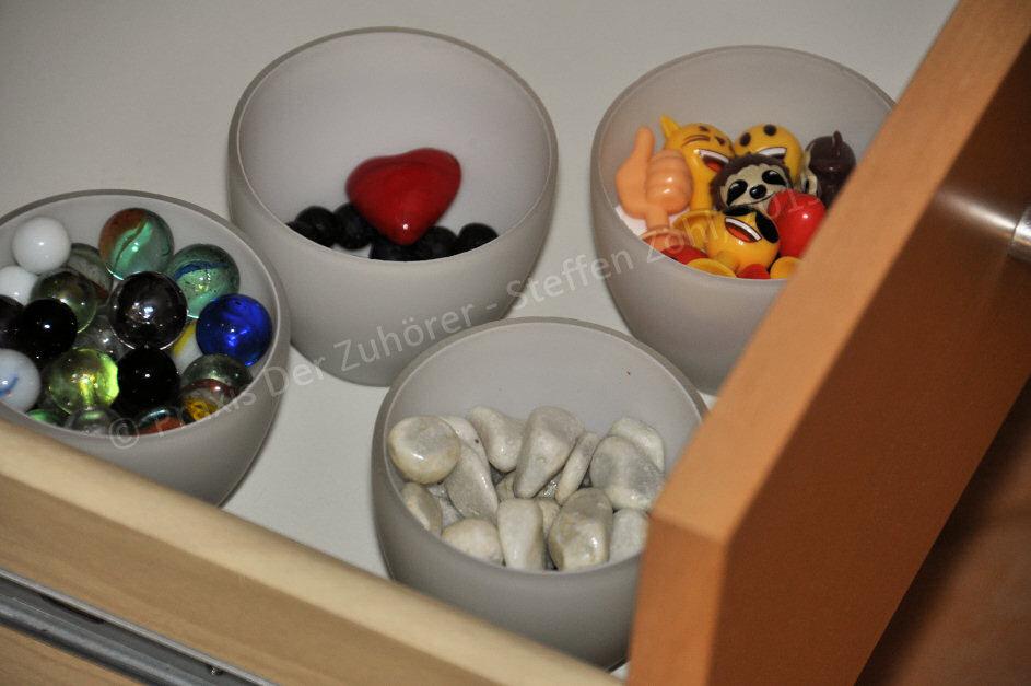 Schubladen Schubladendenken Clichee out-of-the-box