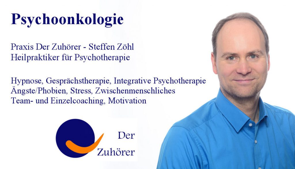 Psychoonkologie Hilfe bei Krebs